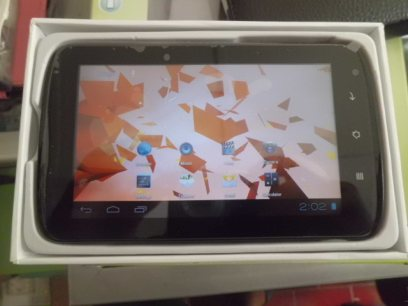 toko tablet pc online jogja jual Tablet PC NS iCon Roc 5""