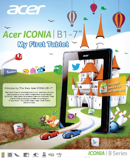 acer iconia b1 a71 firmware update