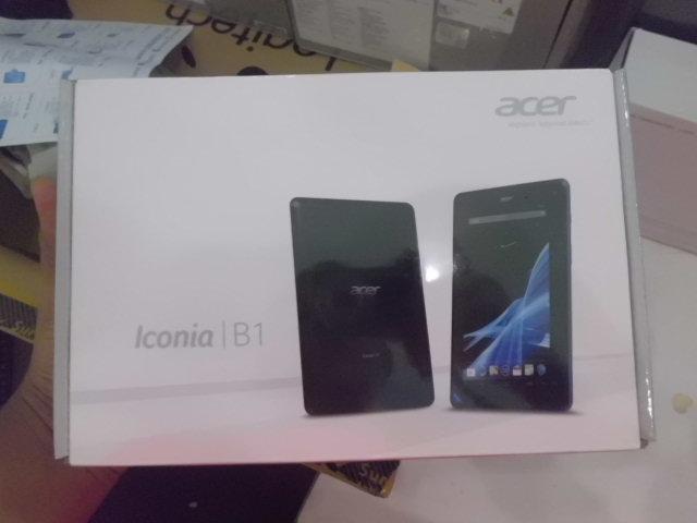 Promo termurah Acer Iconia B1-A71 dari Mitrajaya CompuShop harga sudah